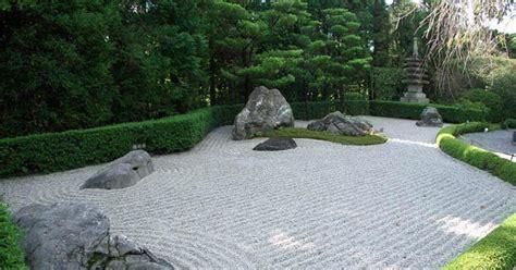 giardini zen in italia contemplare il vuoto spunti di riflessione attorno al