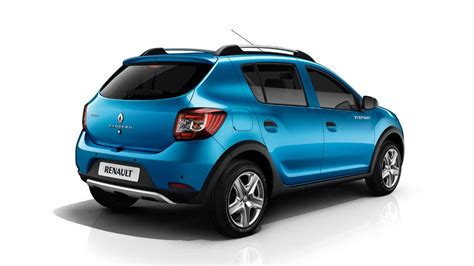 renault egypt car features list for renault sandero stepway 2017 top