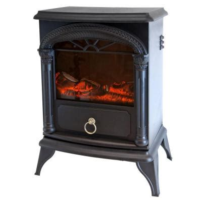 comfort zone fireplace heater comfort zone 1 500 watt stove style fireplace electric