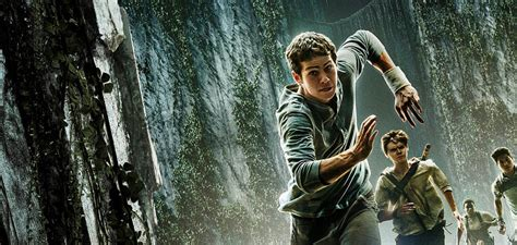 film maze runner review the maze runner movie review spotlight report quot the