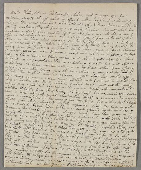 what is a letter of introduction the cullen project id 2765 from mr wilson to 1710