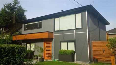 facade renovation modern exterior other metro by