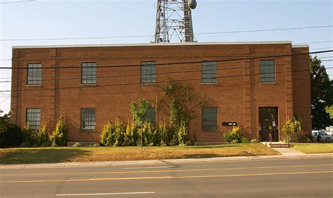 Va Central Office by Telephone Central Office Building Pictures Area Code 703