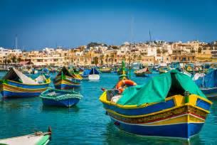 Mediterranean Home Plans Image Gallery Marsaxlokk Malta