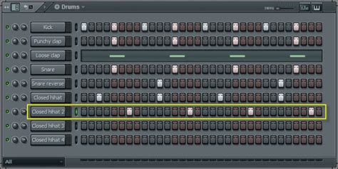 drum pattern for rap how to make a progressive trance beat