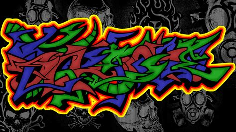 Superior Free Graffiti Creator #1: Graffiti-wallpaper-10.jpg