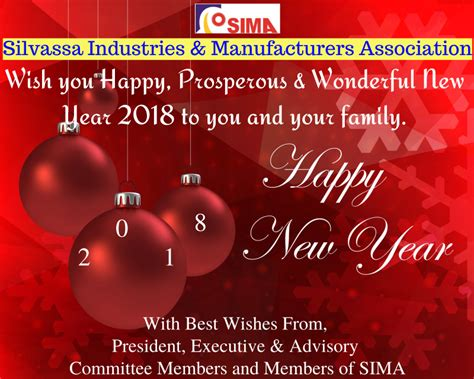wish you and your family happy prosperous new year