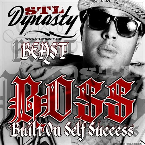 Beast 5 11 Black List Blue beast billy blue built on self success hosted by
