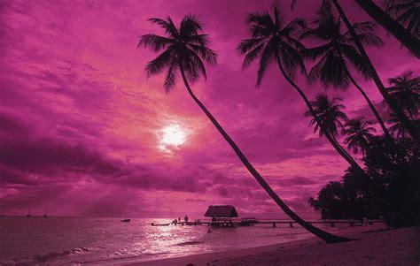 fotos para fondo de pantalla bonitos fondo escritorio bonito atardecer playa