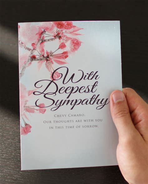 printable greeting cards sympathy sympathy card to print pertamini co