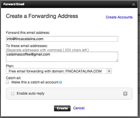 How To Search For An Email Address In Gmail How To Set Up An Email Address At Your Domain