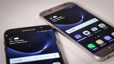 wann kam das erste smartphone raus samsung galaxy s7 erster gro 223 er praxis test chip