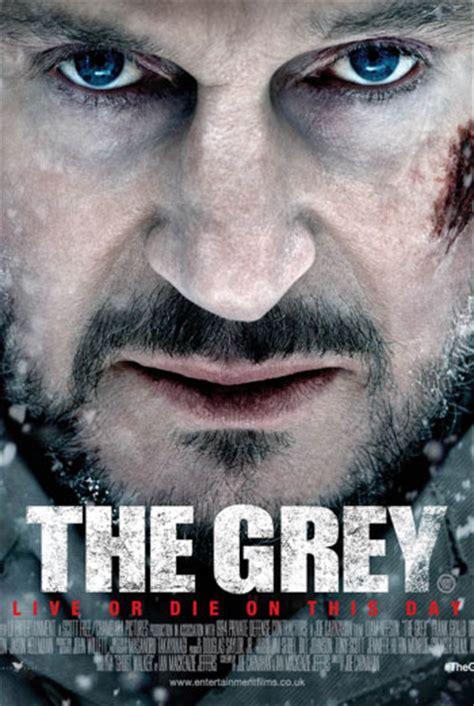 film grey opinions on the grey film