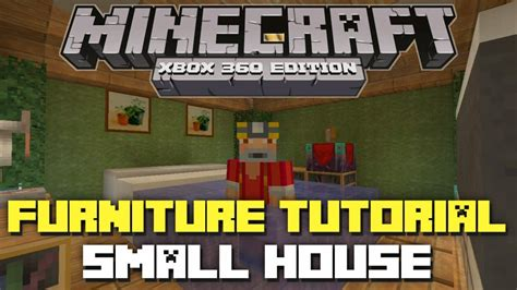 minecraft xbox 360 furniture inspiration and ideas part