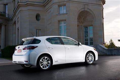 lexus ct200 2012 2012 lexus ct 200h hatchback