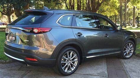 Mazda Xc9 2020 by Mazda Cx 9 Azami 2016 Review Carsguide
