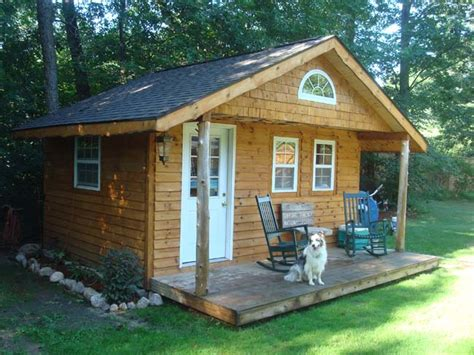 Backyard Cabin Ideas by Small Cabin Ideas Studio Design Gallery Best Design