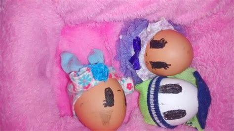 huevos decorados para la escuela huevos decorados como bebes proyectos primaria