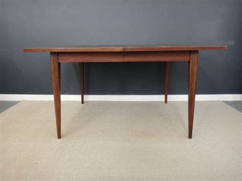 broyhill dining room tables dining room mid century broyhill saga dining table