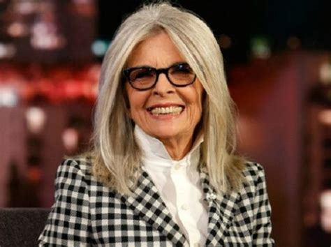 diane keaton how old who is diane keaton how old is she who are the children