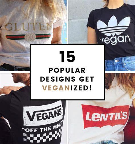 vegan design clothes 15 popular designer brands get veganized vegans wear it
