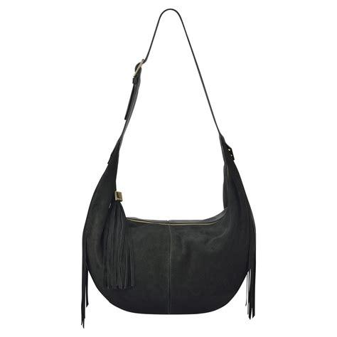Botega Venetta 661 Jj Single Bag nine west britt leather or suede hobo bag in black jj1ppk4 1 lyst