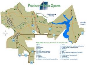 harris county precinct 4 map f f info 2017