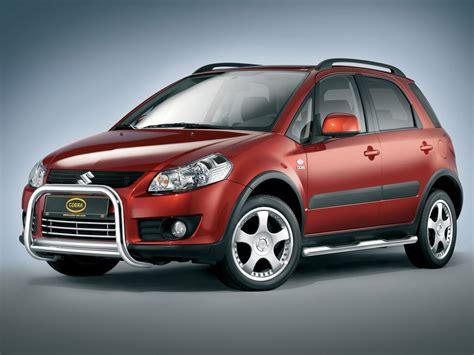 Sx4 Suzuki Price Suzuki Sx4 Price Modifications Pictures Moibibiki