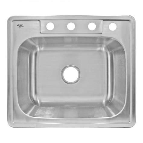 single basin stainless steel kitchen sink lclt84 top mount stainless steel single basin kitchen sink