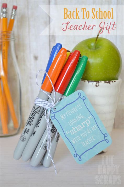 back to school gift with 12 back to school ideas create craft
