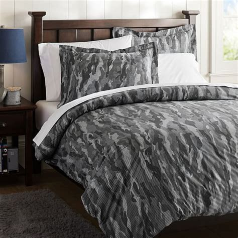 blue camo bedding cool blue brown and grey camo bedding