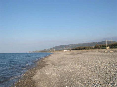 papino giardini fotografia spiaggia torrenova