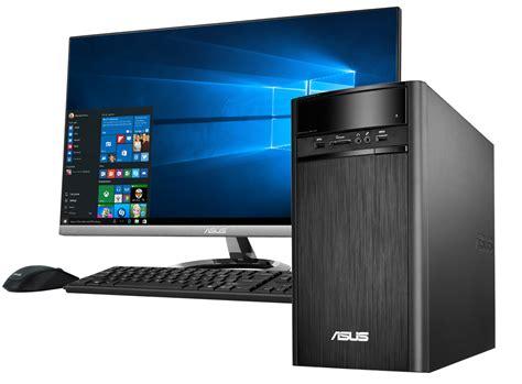 Desktop Pc Asus K31cd K Id002d vivopc k31cd tower pcs asus global