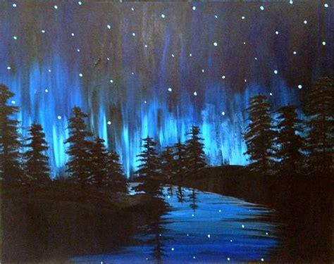 paint nite paintings kedron dells golf club 12 18 2015 paint nite event