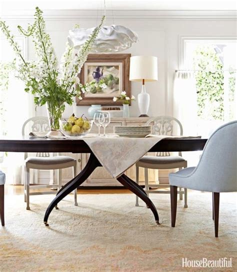Barbara Barry Dining Room by Furniture Design Is It New Or Stolen Laurel Home