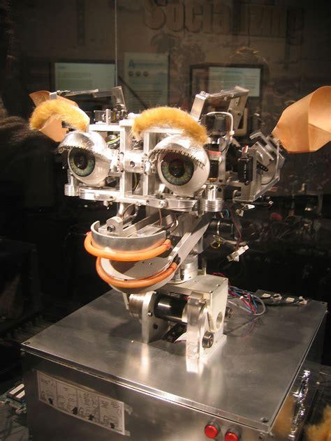 robot film wikipidia kismet robot wikipedia