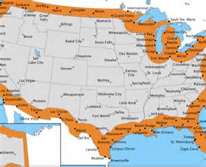 Border Patrol Interior Checkpoints Are You Living In The Government S Quot Border Quot Zone