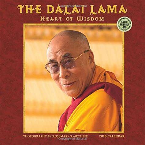 the dalai lama 2018 wall calendar heart of wisdom cheapest copy of the dalai lama 2018 wall calendar heart