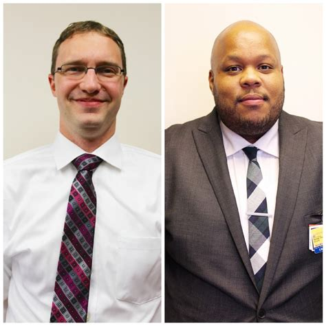 Of Minnesota Mha Mba by Luczak And Simmons Named Division Administrators