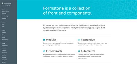 bootstrap themes left menu javascript bootstrap3 left sidebar right toogle stack