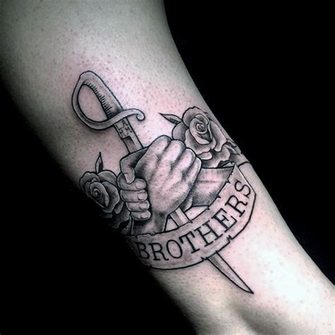 Elgon Link D Bond Keeper No 3 25 best ideas about tattoos for brothers on