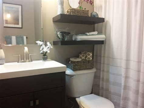 Bathroom Remodel Interior Design Avon Indiana Living