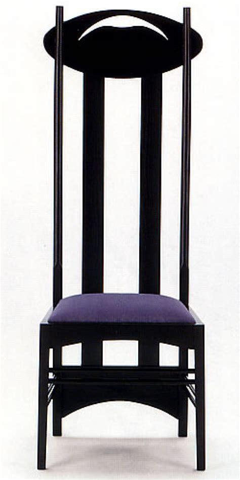 Designer Home Office Furniture by Sedia Argyle Charles Rennie Mackintosh