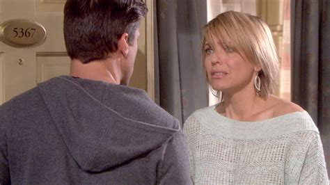 pics of nicole on days of our lives tuesday 06 03 14 episodes days of our lives nbc