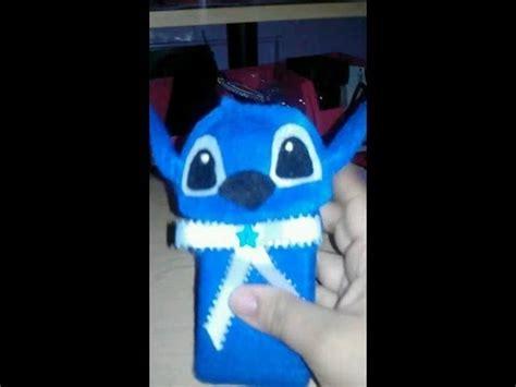 stitches manualidades manualidades stitch plushi box caja de stitch