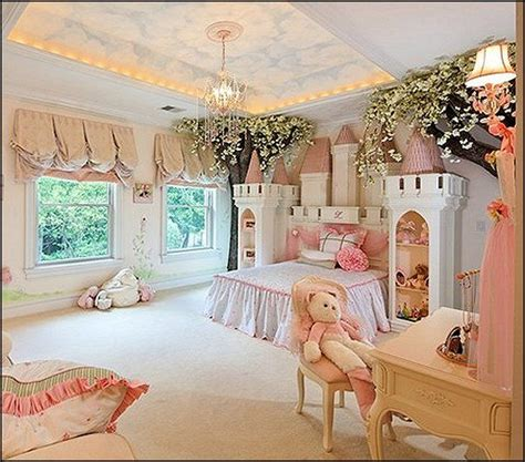 princess bedroom decorations  pinterest girls princess