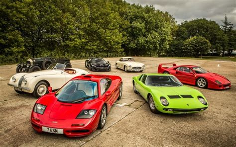 best supercars to buy top cars of the 60s car list