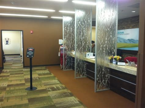 Sacramento Front Office by Sutter Upgrades Auburn Building For Better Patient