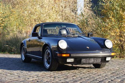 Porsche Youngtimer 911 by Porsche 911 Carrera Targa 911 Youngtimer