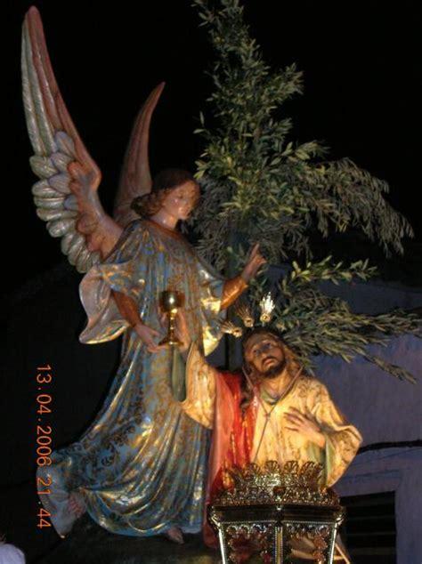 imagenes jesus orando huerto jes 250 s orando en el huerto de los olivos moral de calatrava